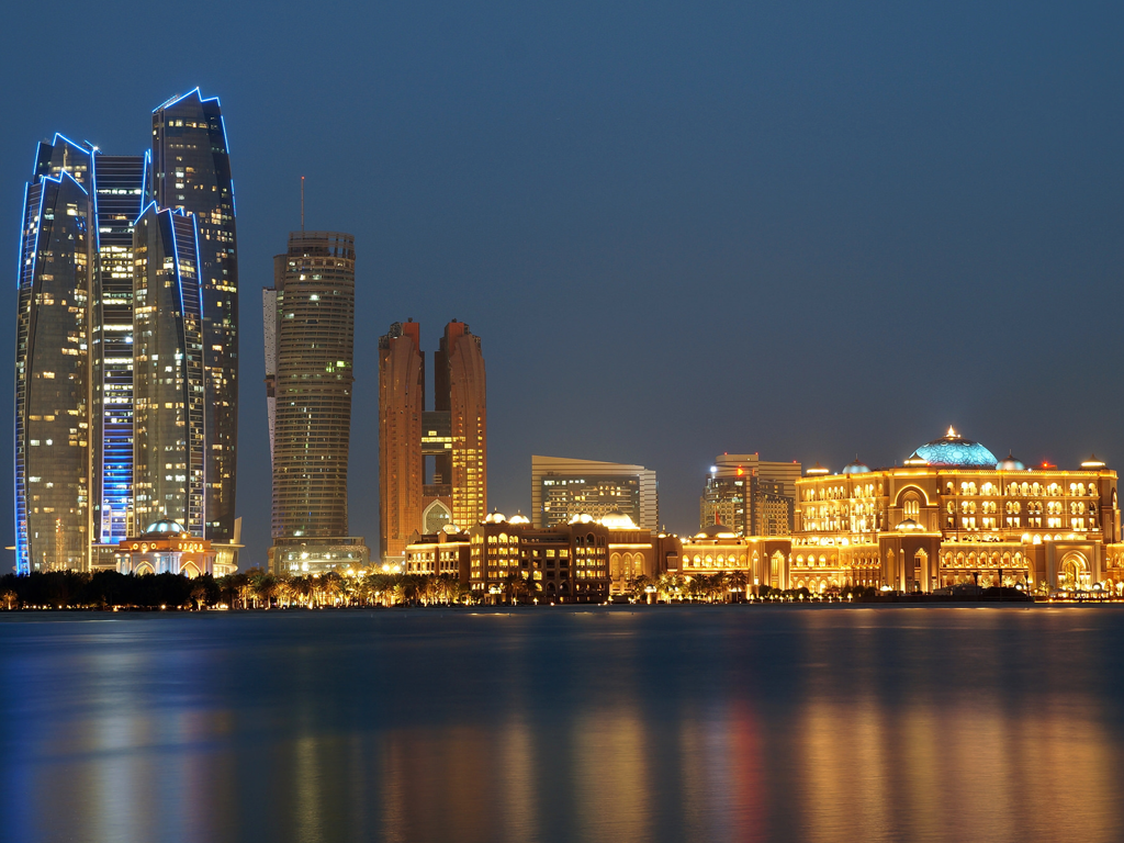 Picture of Abu Dhabi